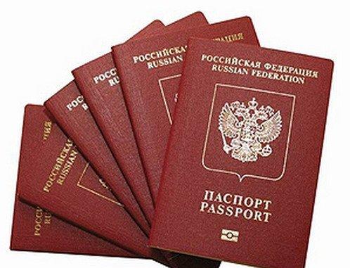 Как получить паспорт гражданина РФ | НОВЫЕ ДОКУМЕНТЫ